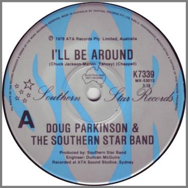 I'll Be Around by Doug Parkinson