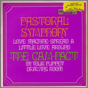 Pastoral Symphony / The Cam-Pact by Pastoral Symphony