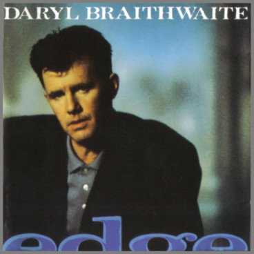 Edge by Daryl Braithwaite