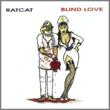 Blind Love by Ratcat