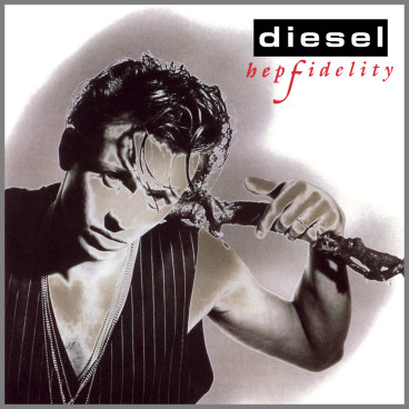Hepfidelity by Mark Lizotte aka Johnny Diesel