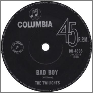 Bad Boy by The Twilights