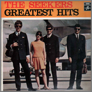 The Seekers Greatest Hits by The Seekers