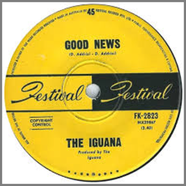 Good News B/W Requiem: 820 Latham by The Iguana