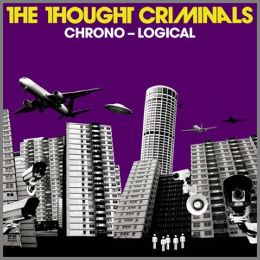 Chrono-Logical by The Thought Criminals