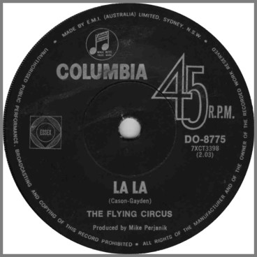 La La by The Flying Circus