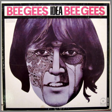 Idea by The Bee Gees