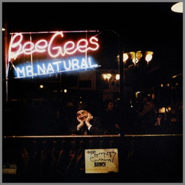 Mr. Natural by The Bee Gees