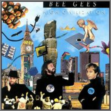 High Civilization by The Bee Gees