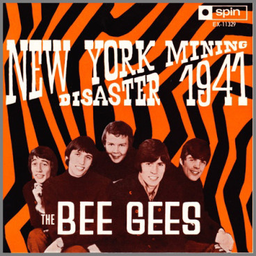 New York Mining Disaster 1941 by The Bee Gees