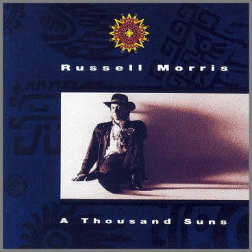 A Thousand Suns by Russell Morris