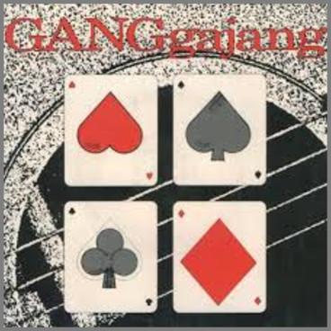 House Of Cards by GANGgajang
