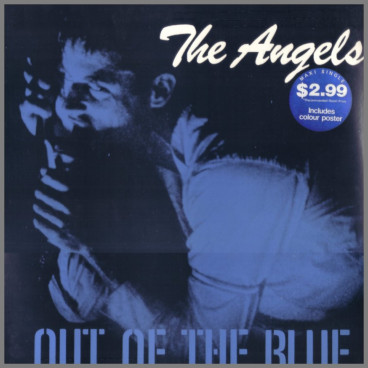 Out Of The Blue by The Angels