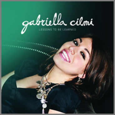 Lessons To Be Learned by Gabriella Cilmi