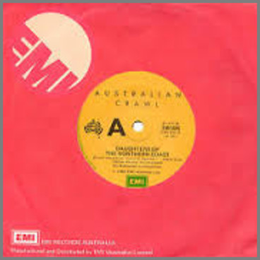 Daughters of the North Coast by Australian Crawl