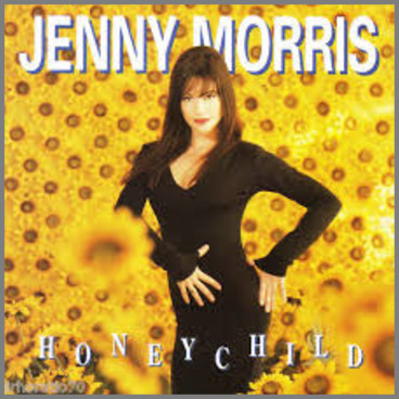 Honeychild by Jenny Morris