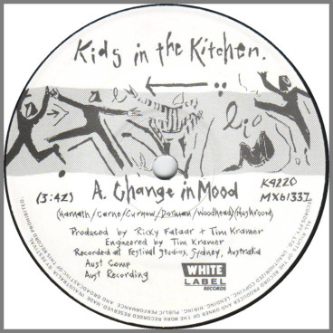 Change In Mood by Kids In The Kitchen