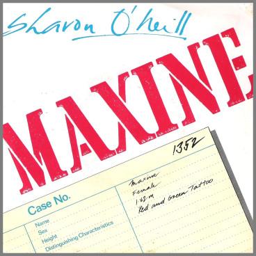 Maxine by Sharon O'Neill