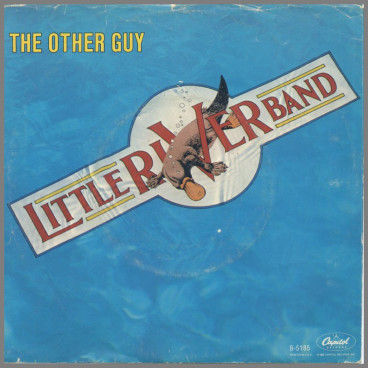 The Other Guy by  Little River Band