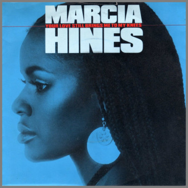 Your Love Still Brings Me To My Knees by Marcia Hines
