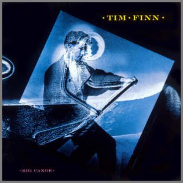 Big Canoe by Tim Finn