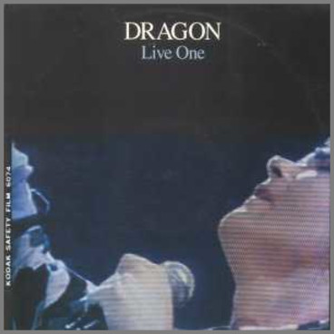 Live One by Dragon