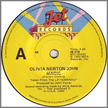 Magic by Olivia Newton-John