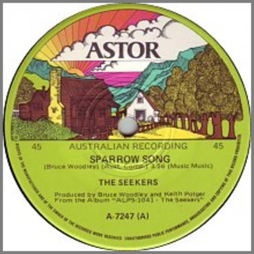 Sparrow Song by The Seekers