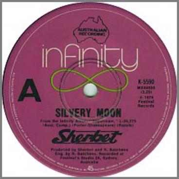Silvery Moon by Sherbet