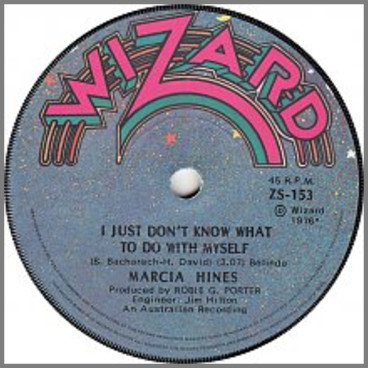 I Just Don't Know What To Do With Myself by Marcia Hines