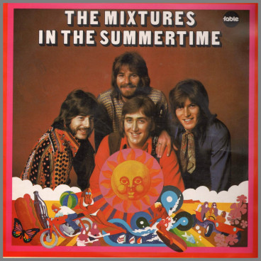 In The Summertime by The Mixtures
