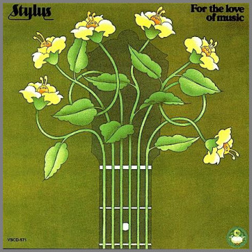 For The Love Of Music by Stylus