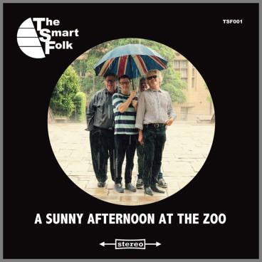 A Sunny Afternoon At The Zoo by The Smart Folk