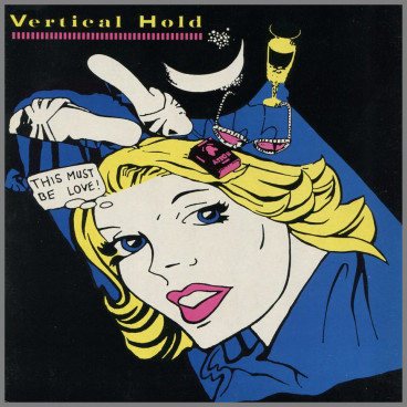 Tears Of Emotion by Vertical Hold