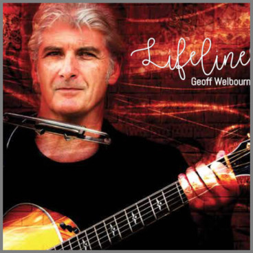 Lifelines by Geoff Welbourn