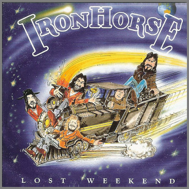 Lost Weekend by Ironhorse