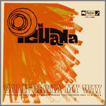 California My Way by The Iguana