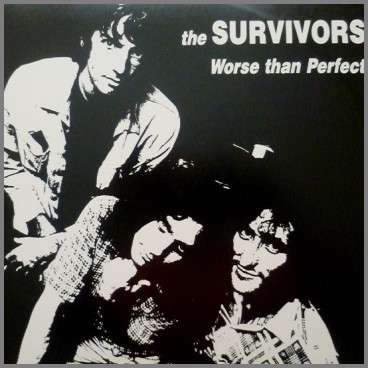 Worse Than Perfect by The Survivors