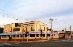 Family Inn, Rydalmere. NSW