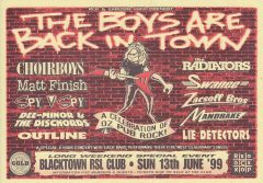 Blacktown RSL, Blacktown. NSW
