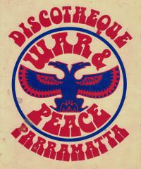 War and Peace, Parramatta. NSW