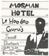Mosman Hotel, Mosman. NSW