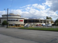 Granville RSL, Granville. NSW