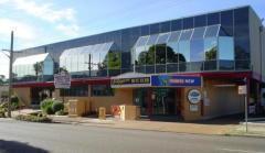 Woy Woy Leagues Club, Woy Woy. NSW