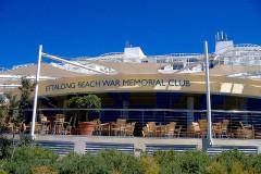 Ettalong Beach War Memorial Club, Ettalong Beach. NSW