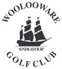 Woolooware Golf Club, Woolooware. NSW