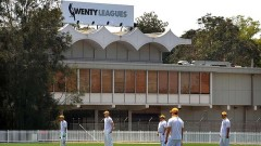 Wentworthville Leagues Club, Wentworthville. NSW