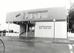 Campbelltown RSL Club, Campbelltown. NSW