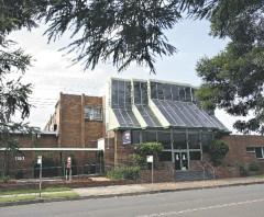 Corrimal Leagues Club, Corrimal. NSW