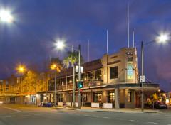 Woolloomooloo Bay Hotel, Woolloomooloo. NSW